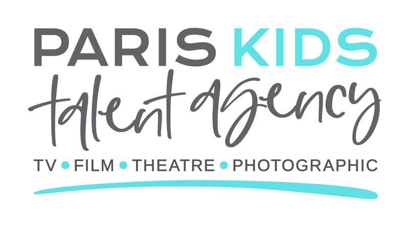 Paris Kids Talent Agency